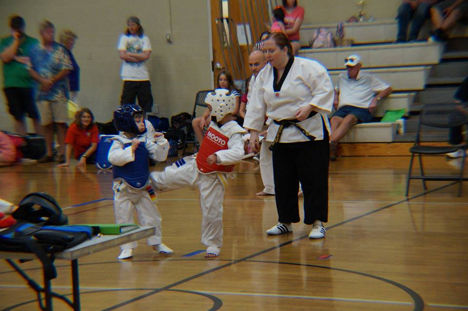 2016 Willow In-House Invitational | Willow Martial Arts